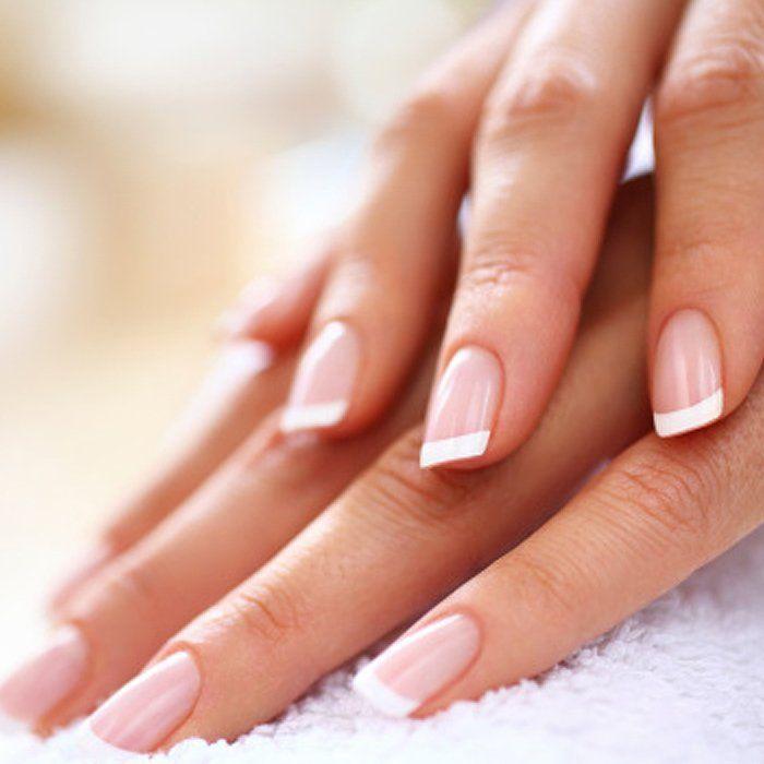 Manicure Nature